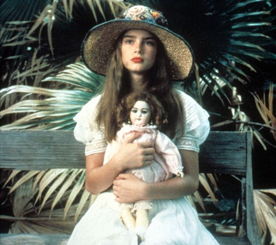 Everything, brooke shields old suggest you